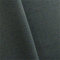*2 YD PC--Stone Navy Wool Woven Pique Home Decorating Fabric