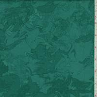 Spruce Green Imperial Print Cotton