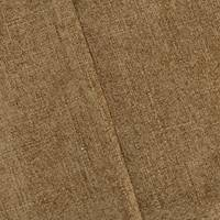 *1 1/8 YD PC--Sugar Brown Textured Chenille Home Decorating Fabric