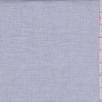 Dark Blue/White Mini Grid Shirting