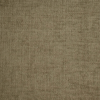 Olive Green Textured Chenille Decorating Fabric