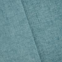 Aqua Teal Textured Chenille Decorating Fabric