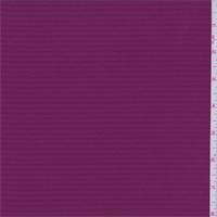 *3 5/8 YD PC--Raspberry Stripe Shirting