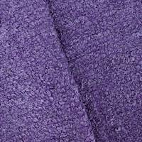 Purple Texture Boucle Dobby Jacketing