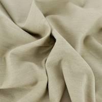 *1 3/4 YD PC--Natural Beige Cotton/Linen Shirting