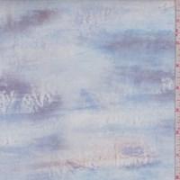 "Sky ""Island Breeze"" Print Cotton"