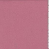 Salmon Pink Crepe Knit