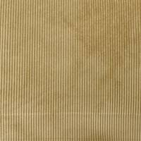 2 YD PC--Tanned Beige Corduroy Home Decorating Fabric