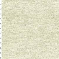 6 YD PC--Cream Taupe Beige Boucle Home Decorating Fabric