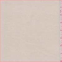 *1 1/8 YD PC--Light Beige Linen