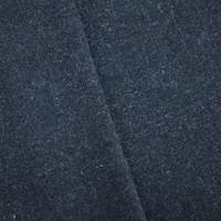 *7 YD PC--Deep Blue/Green Texture Basketweave Wool Blend