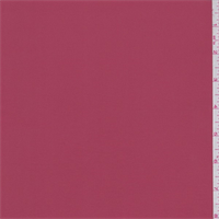 *4 YD PC--Salmon Red Polyester Lining