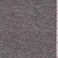 Olive/Sterling Slubbed Sweater Knit