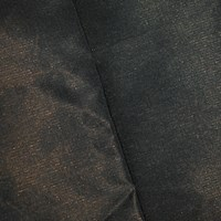 *5 YD PC -- Brown/Copper Taffeta Home Decorating Fabric