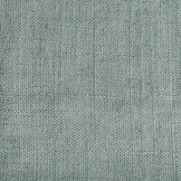 *3 3/4 YD PC -- Silver Lining Gray Linen Blend Slubbed Woven Decorating Fabric