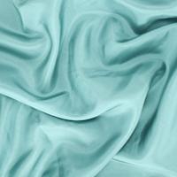 *8 1/4 YD PC -- Airy Blue Silk Lining