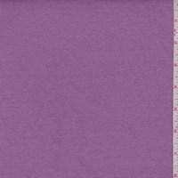 Orchid Purple Mini Rib Knit