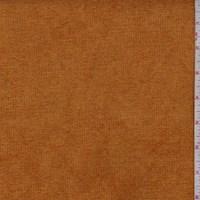 Orange/Gold Chenille Upholstery