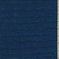 Cobalt Ruffle Knit
