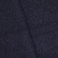 *1 1/4 YD PC -- Dark Purple/Multi Wool Blend Textured Jacketing