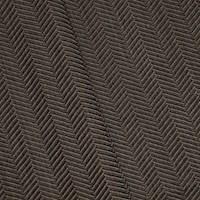*5 1/4 YD PC -- Brown/Beige/Multi Wool Blend Herringbone Suiting