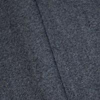 *6 YD PC -- Black/Gray/Multi Wool Blend Tweed-Like Woven Jacketing