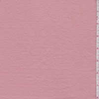 Dusty Pink T-Shirt Knit