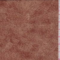 Mocha/Tan Crackle Nylon Knit