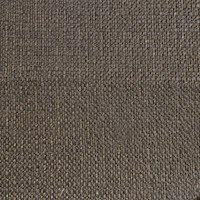 *8 3/4 YD PC -- Dirty Gray/Brown Textured Dobby Woven Decorating Fabric