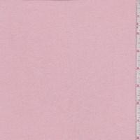 Blush Pink Sweater Jersey Knit