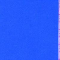 Steel Blue Sweater Jersey Knit