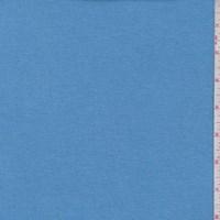 Periwinkle Blue Sweater Jersey Knit