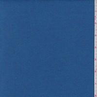 Ocean Blue Sweater Jersey Knit
