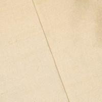 *2 YD PC -- Whisper Beige Silk Shantung Home Decorating Fabric