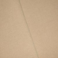 *4 1/8 YD PC -- Pyramid Beige Rib-Slub Home Decorating Fabric