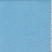 Baby Blue French Terry Knit