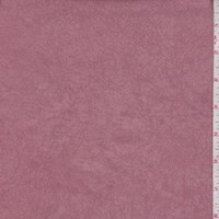 Blush Rose Crackle Brushed Cotton Twill Home Decorating Fabric