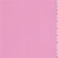*3 5/8 YD PC--Pink Peach Rayon Shirting