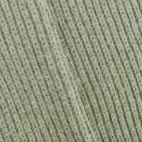 *3 YD PC--Stone Gray Rib Knit Jacketing