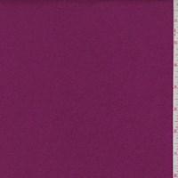 Magenta Mini Rib Knit