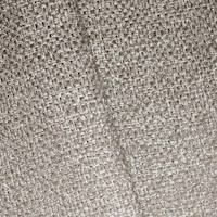 Taupe Brown/Beige Textured Dobby Home Decorating Fabric