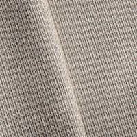 *5 1/8 YD PC -- Taupe Beige/Pearl Textured Dobby Home Decorating Fabric