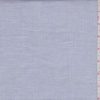 *1 3/4 YD PC--Dark Blue/White Mini Grid Shirting