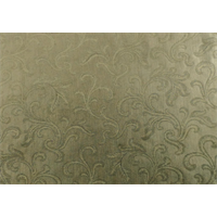 *10 YD PC--Taupe Gray Renaissance Damask Home Decorating Fabric