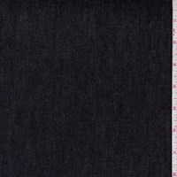 *3 1/2 YD PC--Off Black Denim
