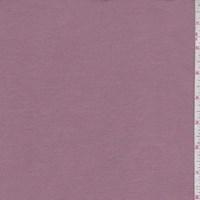 Dusty Rose Rayon Jersey Knit