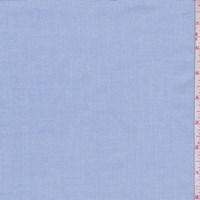 Blue Herringbone Stripe Shirting