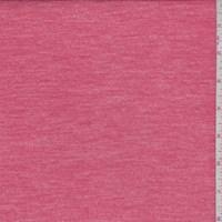 Salmon Red Micro Mesh Knit