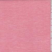 Salmon Pink Micro Mesh Knit