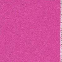 Hot Pink Cotton Shirting